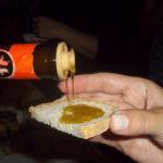 degustazione olio frantoio pontremoli
