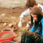 scavo didattico archeologia sorano filattiera